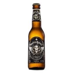 Motörhead's Bastards Lager