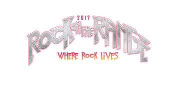 Rock On The Range 2017: Where Rock Lives