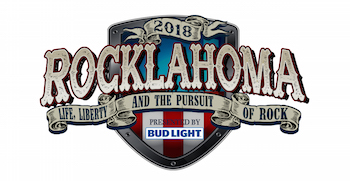 Rocklahoma 2018: Life, Liberty And The Pursuit Of Rock